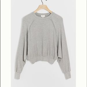 Anthropology Alina pullover